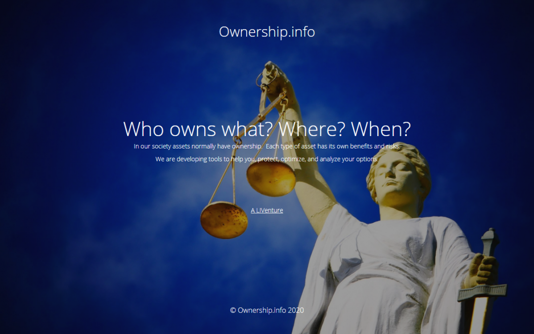Ownership.info